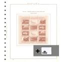 SPAIN 1950/57 SF BLACK OLEGARIO SPANISH