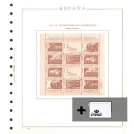 SPAIN 1991 SF (248/258) OLEGARIO SPANISH