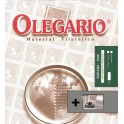 SPAIN 1987 SF OLEGARIO SPANISH