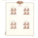 SPAIN 1997 SF/BL OLEGARIO SPANISH