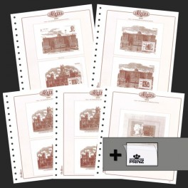 SPAIN 1986 SF OLEGARIO SPANISH
