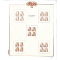 SPAIN 1993 (273/278) SF OLEGARIO SPANISH