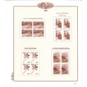 SPAIN 1994 SF 279/288 OLEGARIO SPANISH