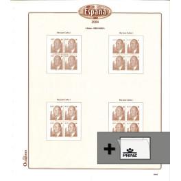 SPAIN 1993 SF (273/278) CT OLEGARIO CATALAN