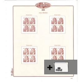 TEST 2000 361a/e 150 ST.ANNIVERSARY SF OLEGARIO SPANISH