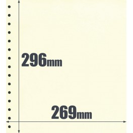 COMPTAFILS ALUMINI 10mm 9x SAFI