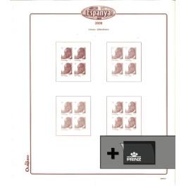 SPAIN 1994 SF 279/288 OLEGARIO SPANISH