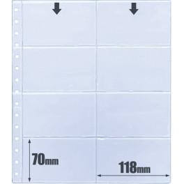 CLOTH PROVER ALUMINI 10mm 9x SAFI