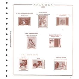BINDER STAR ALBUM SEGELLS CT OLEGARIO CATALAN
