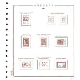 SPAIN 2008 1A SF OLEGARIO SPANISH