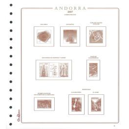 SPAIN 2006 B-4 N OLEGARIO SPANISH