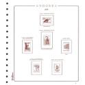 BINDER IMPERIAL SPAIN RED OLEGARIO SPANISH