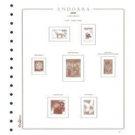 BINDER NIL ALBUM SEGELLS GARNET CT OLEGARIO CATALAN