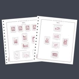 GERMANY 2001 N OLEGARIO SPANISH