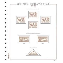 BINDER NIL ALBUM SEGELLS BROWN CT OLEGARIO CATALAN