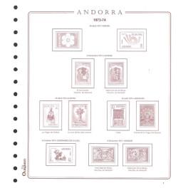 EQ. GUINEA 2001 N 40/41 OLEGARIO SPANISH