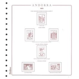 SPAIN 2006 1ST N CT OLEGARIO CATALAN
