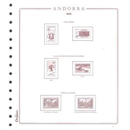 ANDORRA SP. 2002 N (35/36) OLEGARIO SPANISH