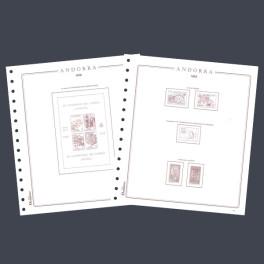 SPAIN 1998 1ST SF CT OLEGARIO CATALAN