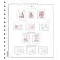 BINDER LUXE SPAIN BROWN CT OLEGARIO CATALAN
