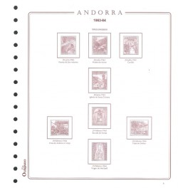 BINDER LUXE SPAIN GREEN CT OLEGARIO CATALAN