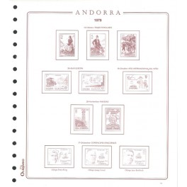 BINDER LUXE SPAIN GREEN CT OLEGARIO CATALAN