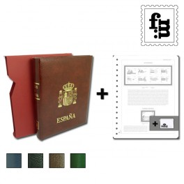 FRANC 1984 Yv.2309/10 EUROPA