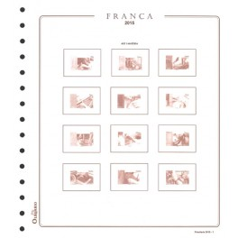 ENVELOPE POSTAL HISTORY WITH MARK OF FIGUERES
