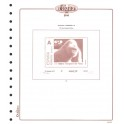 OFFER SPAIN 1960/69 NO 1964 STAMPSSHEETS N TAPA/