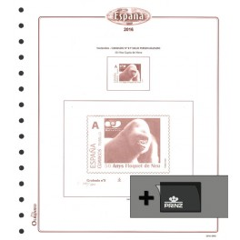 SPAIN 2014 SB Ed.4912 FORGES