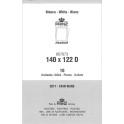 SPAIN 2014 B-4 SF EDIFIL 50143 SPANISH