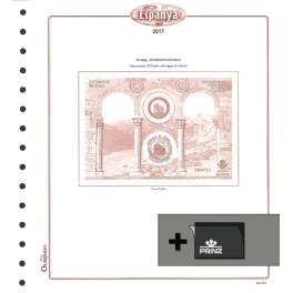 MINISHEET PREMIUM 2014 B-4 N-8/14 SF FILABO SPANISH