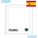 PCK.10 SHEET CLEAR OMNIA 3 DP.LINDNER