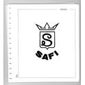 USA 2013 CURRENT STAMPS SAFE GERMAN