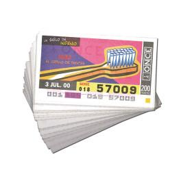 POST CARDS B-4 2014 N FILABO SPANISH