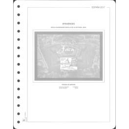 ANDORRE SPANISH 2014 SF FILABO SPANISH