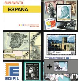 MINISHEET 2014 N-1 B-4 N FILABO SPANISH