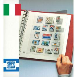 CAPS 6u QUADRUM INTERCEPT 18mm LEUCHTTURM 344143