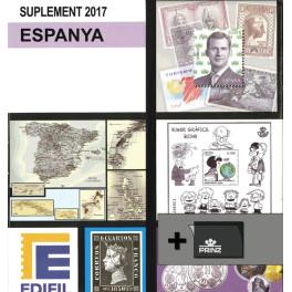 SPAIN 2014 COLOUR COMPLET N SAFI SPANISH