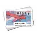 STAMPS OF BLOCKS 2014 COLOR SF CT SAFI CATALAN