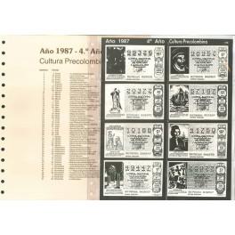LOTERY 1980 UNI 15 AN. SAFI SPANISH