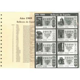 LOTARIA 1970 UNI 15 AN. SAFI CASTELHANO