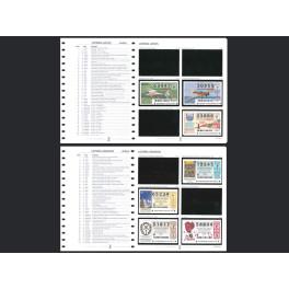 LOTTERY 1987 UNI 15 AN. SAFI SPANISH