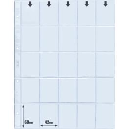 BINDER PRACTIC PAPER MONEY 270X320 BLUE 4 R. SAFI SPANISH