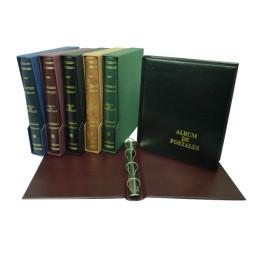 BINDER PRACTIC PAPER MONEY 270X320 4 R. SAFI CATALAN