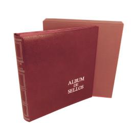 BINDER GUAFLEX 705 A. SELLOS RED SAFI SPANISH