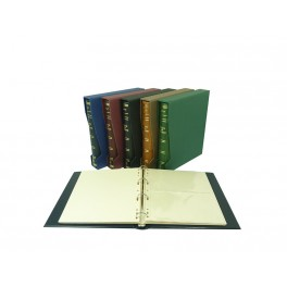 BINDER GROS WITHOUT TITLE BROWN WITHOUT GRABE SAFI
