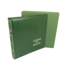 BINDER GUAFLEX 705 A. SELLOS GREEN SAFI SPANISH