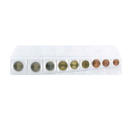 BIN. MONEY PAP 240X260 10S BLACK MINU SAFI SPANISH