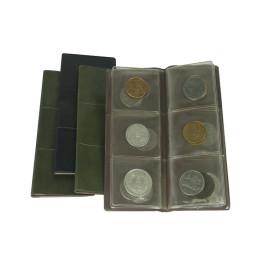 COINS PLASTIC 4 DEPAR. (1) SAFI